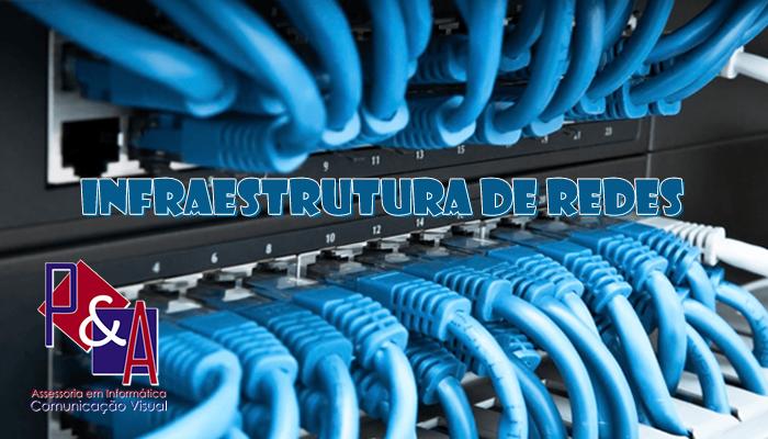 Infraestruturas de Rede